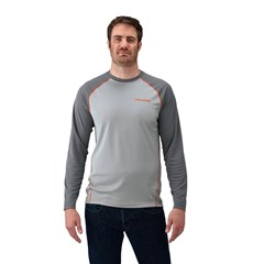 Men's Cooling Shirt - Gray