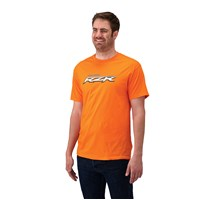 Men's Classic Tee - Orange