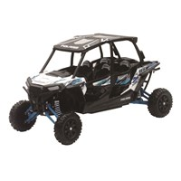 Polaris® RZR® XP 4 Turbo Toy - Turbo White