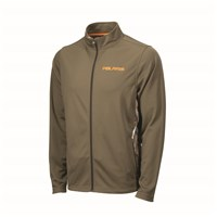 Men's Camo Full Zip