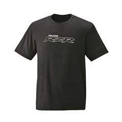 Youth Air Graphic T-Shirt with RZR® Logo, Black
