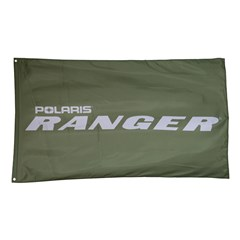 Polaris RANGER Flag 3 x 5
