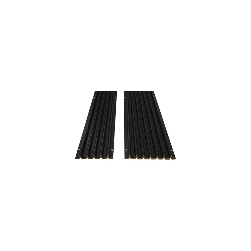 Caliber Multi Glides Wide Double Set - 40 feet (8-5' pieces)