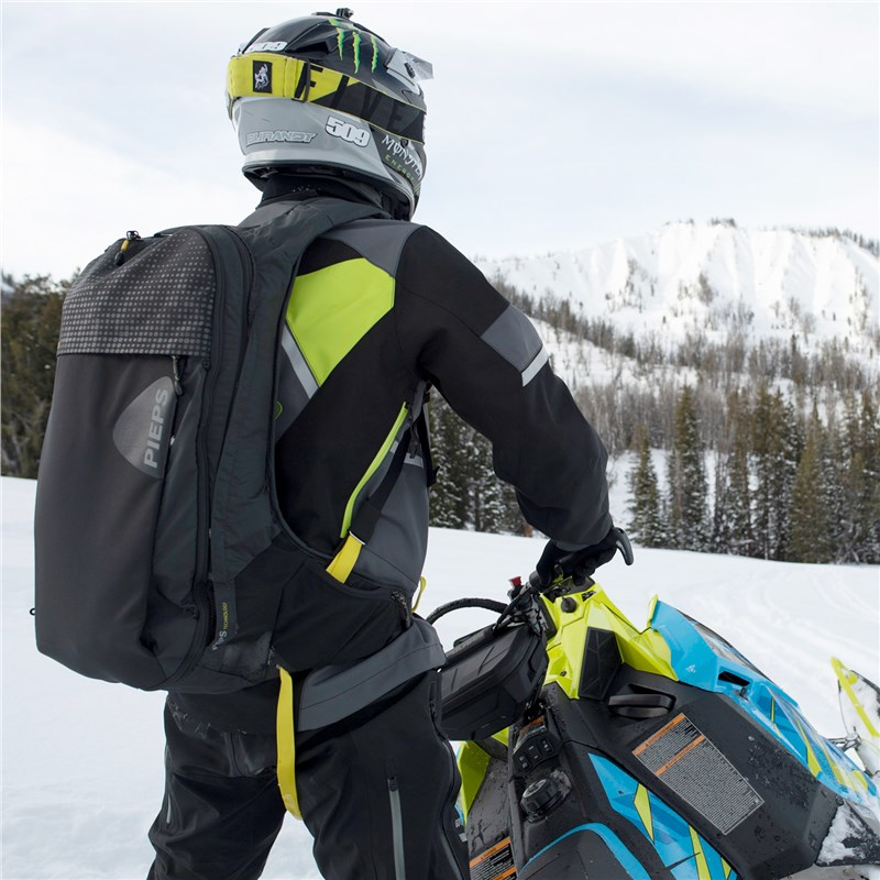 PIEPS Jet Force BT Avalanche Pack 35L