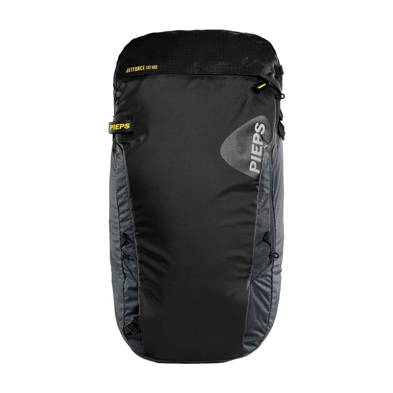 PIEPS Jet Force BT 35L Booster – Black