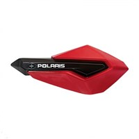 Hand Guards - Red