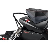 LOCK & RIDE® PRO-FIT Snowmobile Sport Rack - AXYS™ - Black