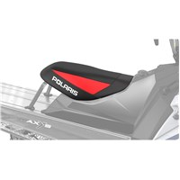 Mountain Premium Seat - Black/Red