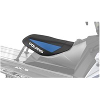 Mountain Premium Seat- Black/Blue