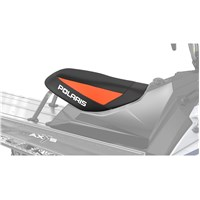 Mountain Premium Seat - Black/Orange