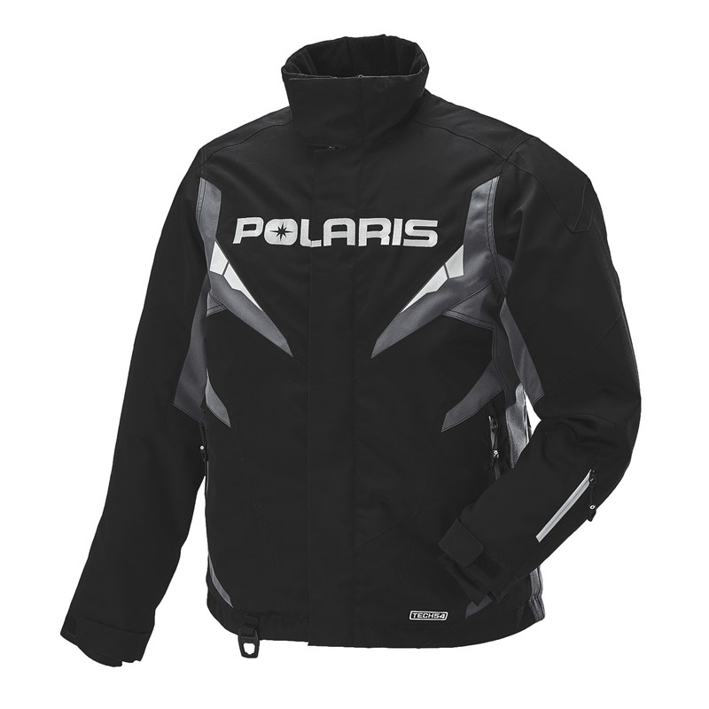 Polaris Snowmobile Apparel and Gear