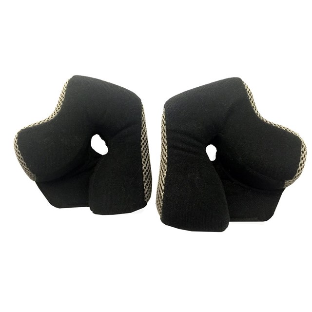 Cheek Pad Set - 25MM (2XL)