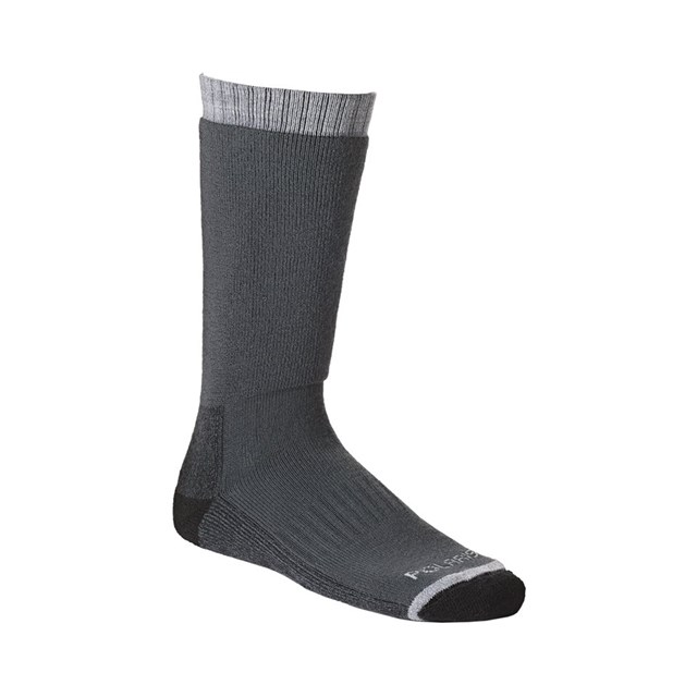 Adventure Sock - Gray