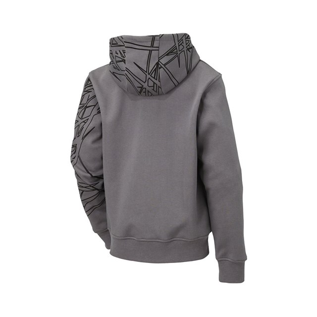 Youth Cracked Hoodie by Polaris
