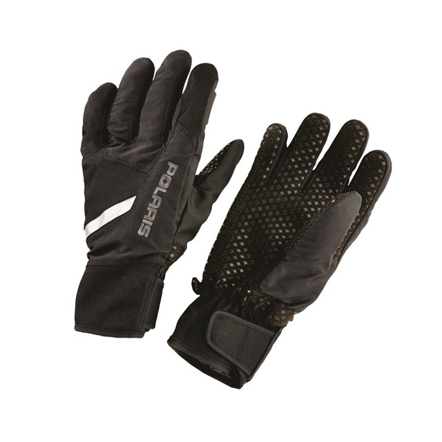 Mountain Level 1 Glove - Black