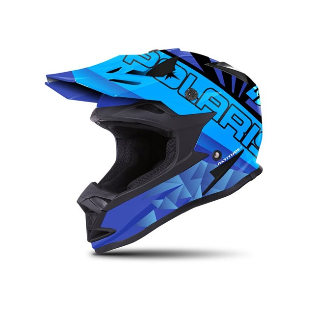 509® Polaris® Altitude Helmet - Blue