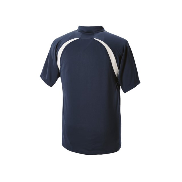 Men's Classic Polo - Navy