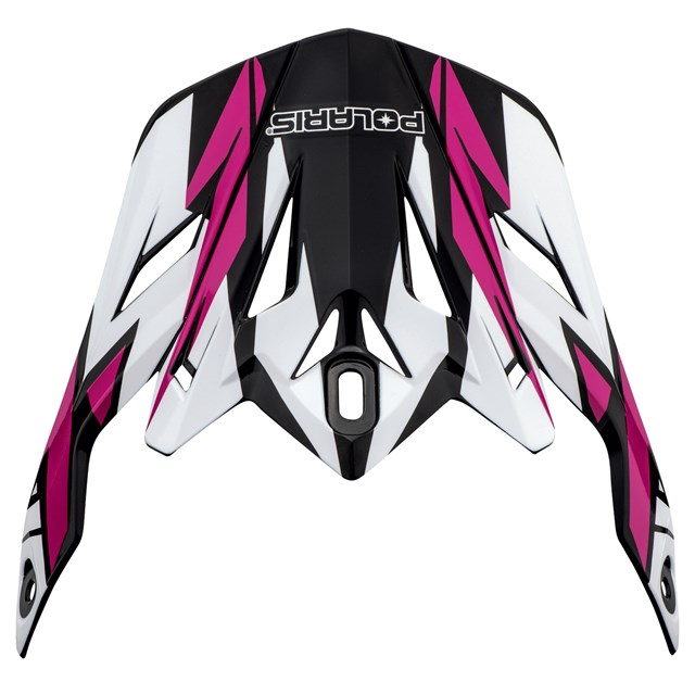 Tenacity Replacement Visor - Pink