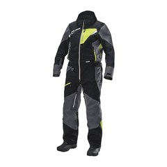 Men's TECH54™ Full-Zip Pro Monosuit/One-Piece Snowsuit with Waterproof Breathable Membrane