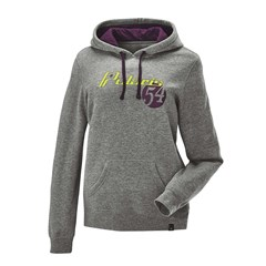 Women's Retro Hoodie Sweatshirt with Polaris® Logo