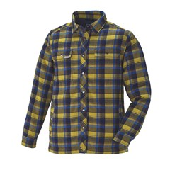 Men's Flannel Jacket