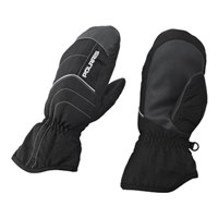 Youth Mitten - Black