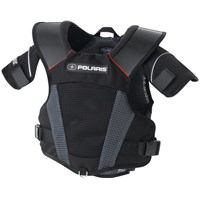 Youth TEK Vest (70-100 Lbs.) - Black