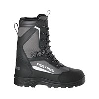 Switchback Boot - Black/Gray