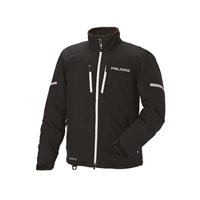 Men's Adventure Pro Jacket - Black/Gray