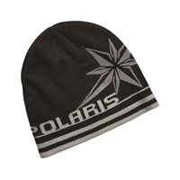 Northern Star Beanie - Black