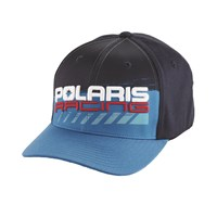 Cross Racing Cap (L/XL) - Blue