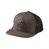 Hex Cap - Gray