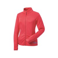 Womens Tech Full Zip - Coral by Polaris®