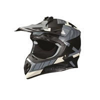 Torque Helmet - Black Matte by Polaris®
