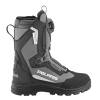 BOA Switchback Boot - Black