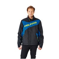 Men's Drifter Jacket - Blue