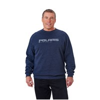 Men's Esta Crew Sweatshirt - Navy
