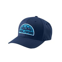 Patch Core Flex Cap (S/M) - Navy