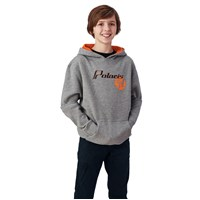 Youth Retro Hoodie Sweatshirt with Polaris® Logo