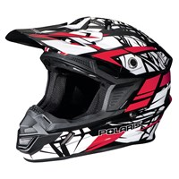 Tenicity Helmet - Red