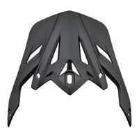Tenacity Replacement Visor - Black