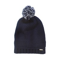 Seedstitch Beanie - Navy
