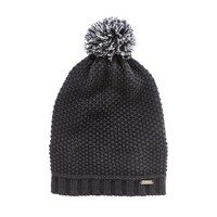 Seedstitch Beanie - Gray