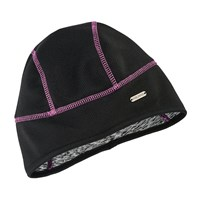 Tech Mesh Beanie - Black