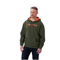 Men's Hunter Hoodie - Green