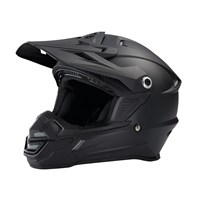 Tenacity Youth Moto Helmet with Removable Liner