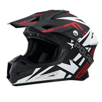 Force Helmet - Red