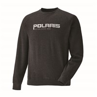 Men's Esta Crew Sweatshirt - Charcoal Heather