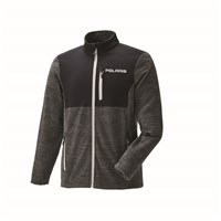Men's Trail Mid Layer - Gray/Black