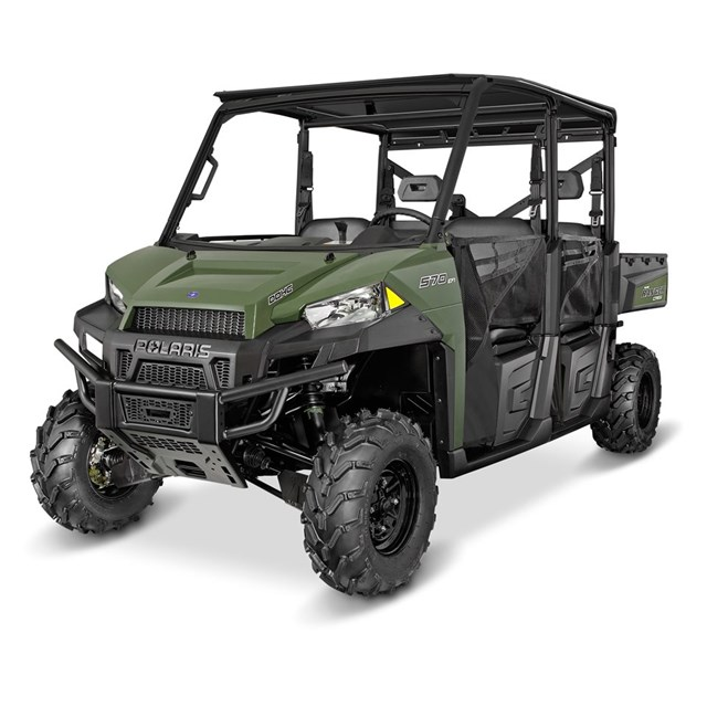 hd roof crew steel 2017 polaris ranger crew xp 1000. Black Bedroom Furniture Sets. Home Design Ideas